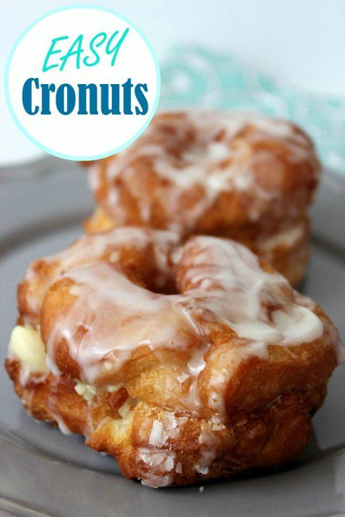 easy-cronuts