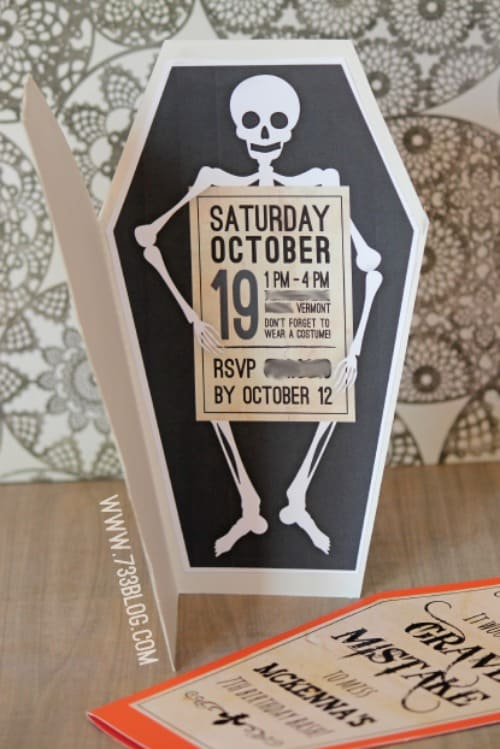 halloween-party-invite-coffin