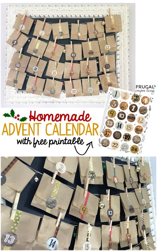 free-advent-calendar-stickers-frugal-coupon-living-short-collage