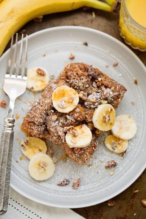Salted-Caramel-Banana-Nut-French-Toast-Casserole-3