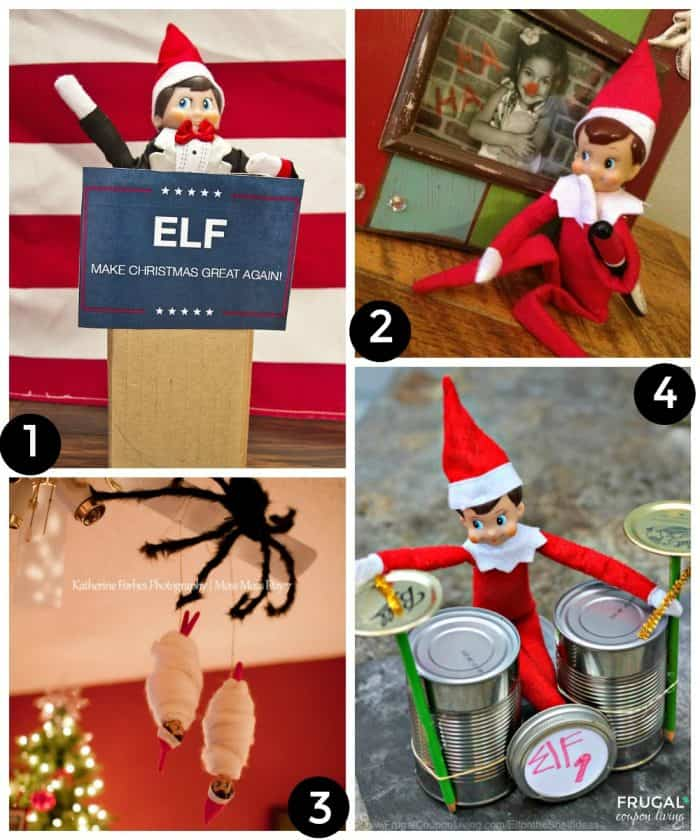 elf-on-the-shelf-ideas-collage-1-frugal-coupon-living