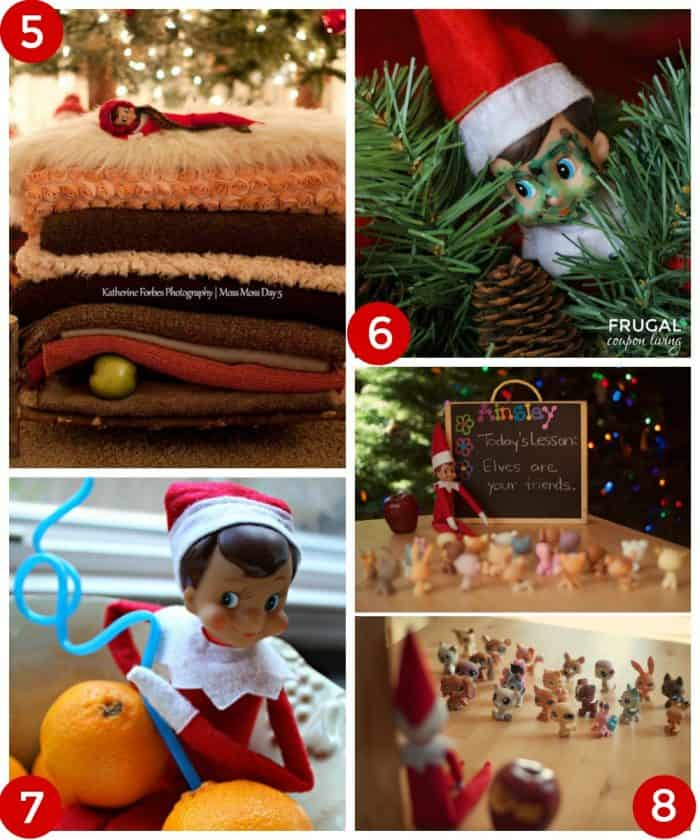 elf-on-the-shelf-ideas-collage-2-frugal-coupon-living