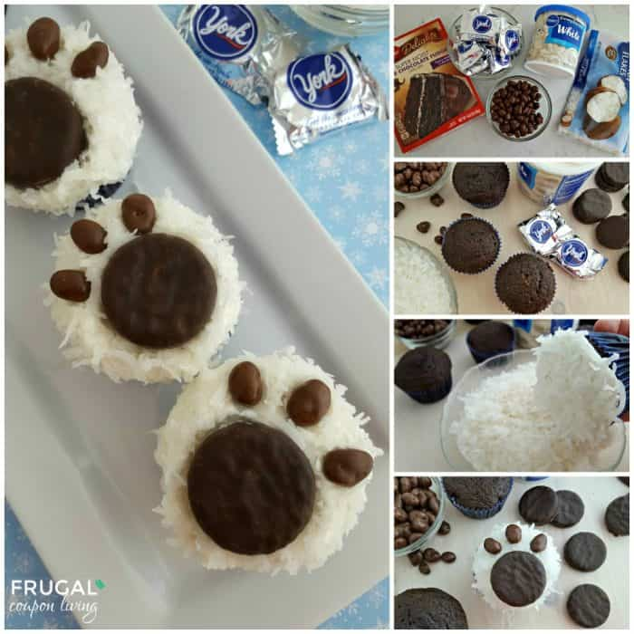 polar-bear-paw-cupcakes-fb-collage-frugal-coupon-living