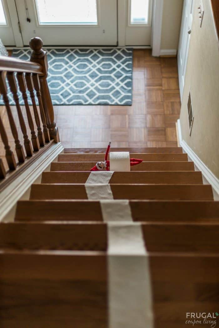 tp-stairs-frugal-coupon-living-elf-on-the-shelf-ideas