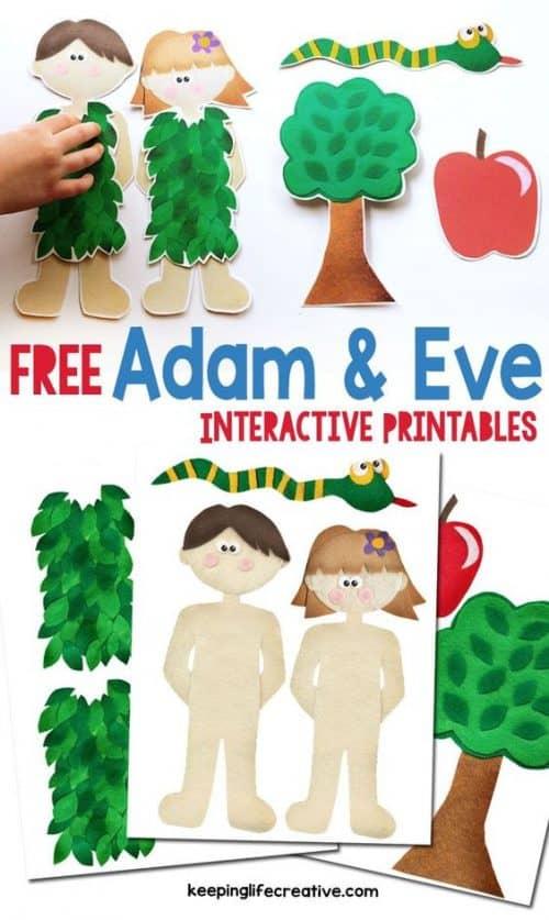 bible-story-printables-adam-eve