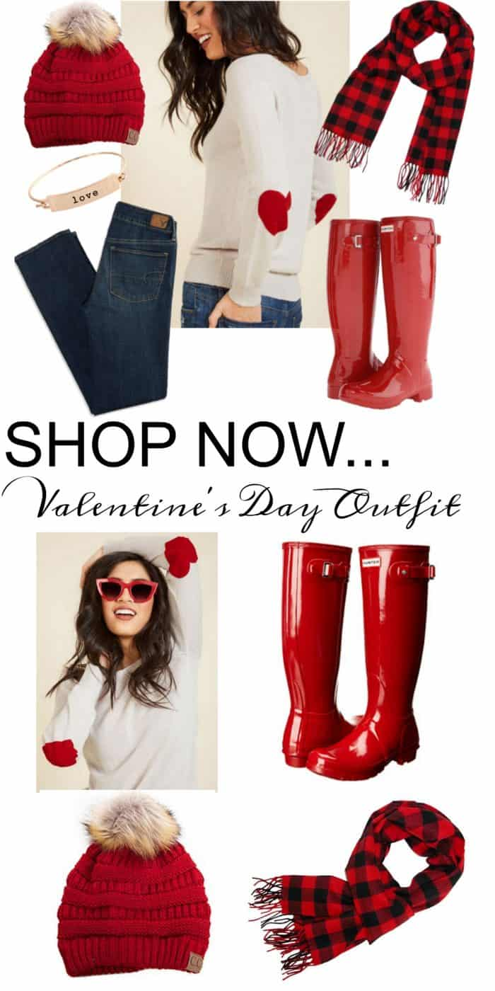 red-hunter-boots-valentines-day-outfit-long-frugal-coupon-living-frugal-fashion-friday