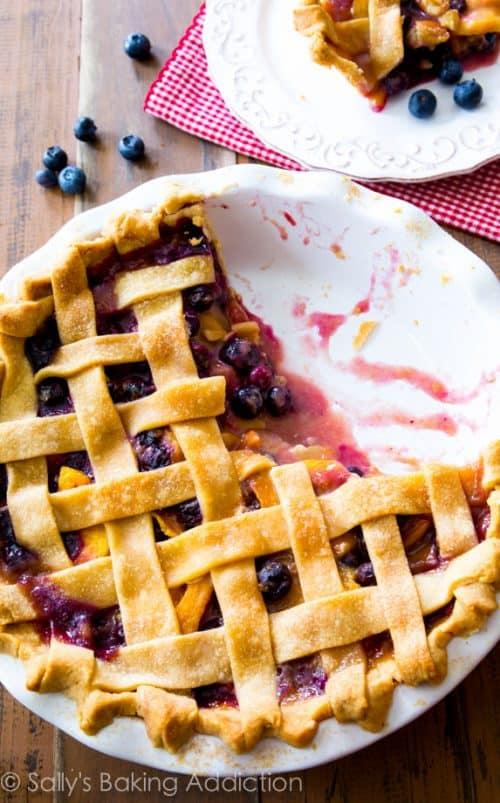 peach-blueberry-pie-7