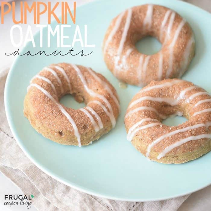 pumpkin-oatmeal-donuts-frugal-coupon-living-facebook