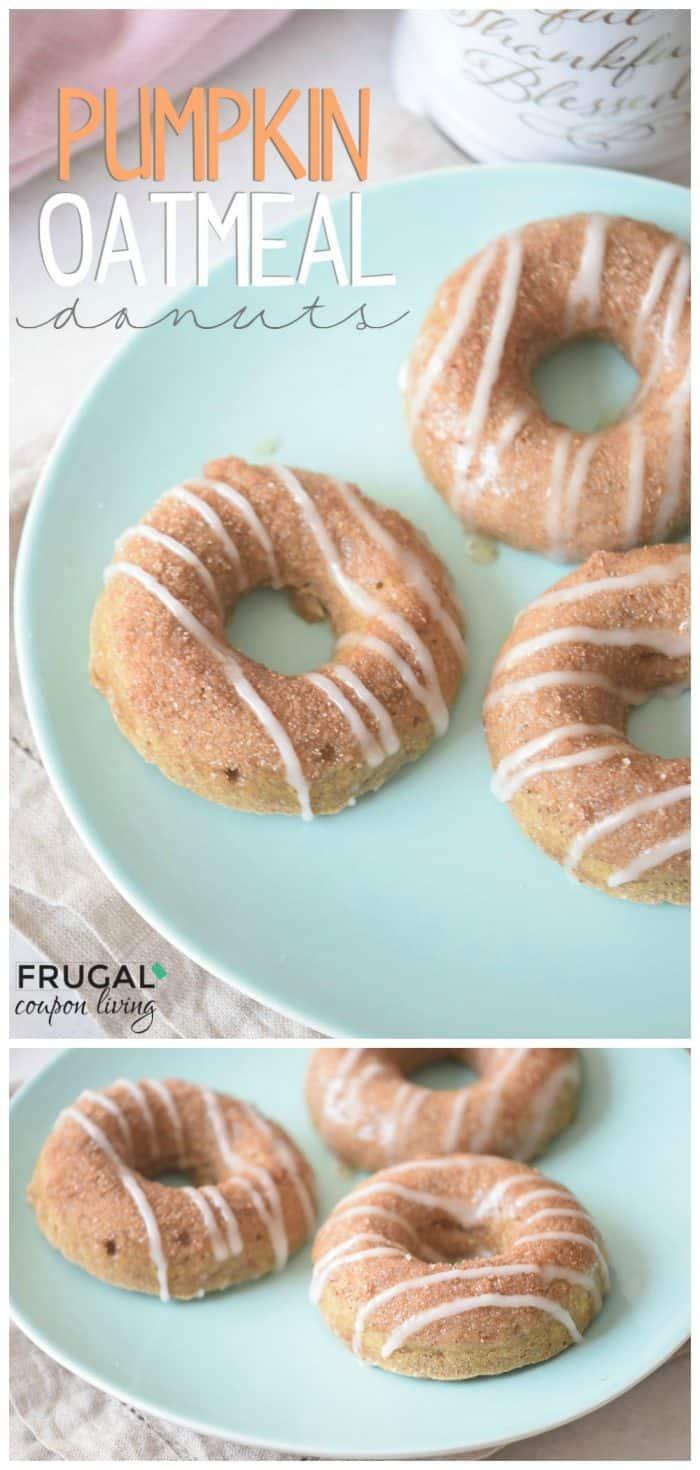 pumpkin-oatmeal-donuts-frugal-coupon-living-long