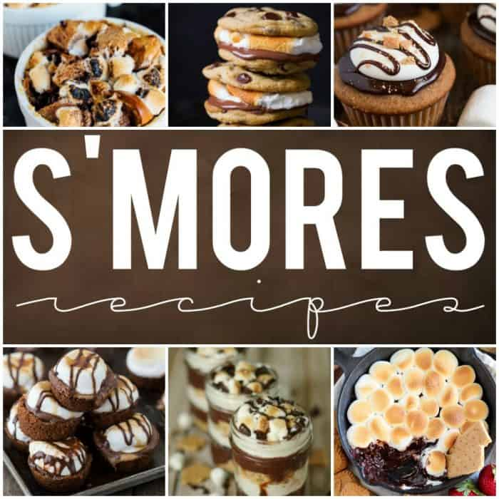 smores-recipes-collage-frugal-coupon-living-fb-square
