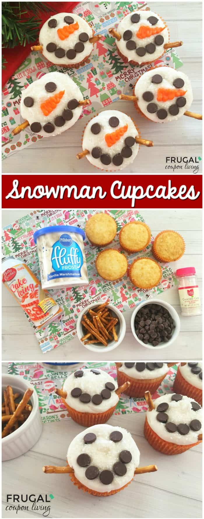 snowman-cupcakes-frugal-coupon-living-long