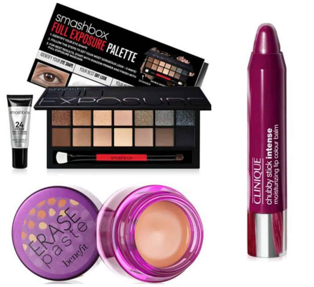 Macy's Makeup Deals