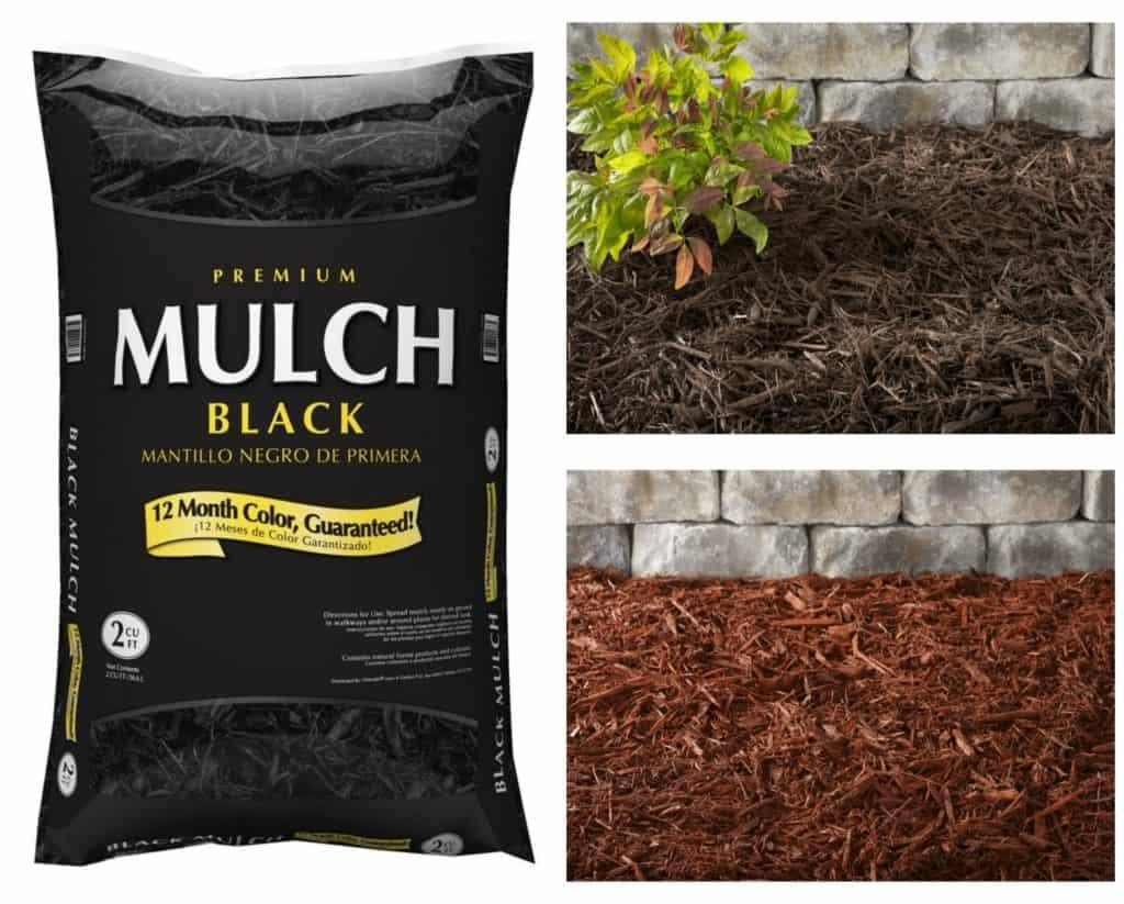 Premium Hardwod Mulch