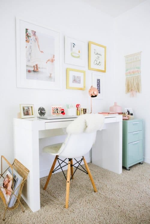 Home Office Decor Ideas For Her from i2.wp.com