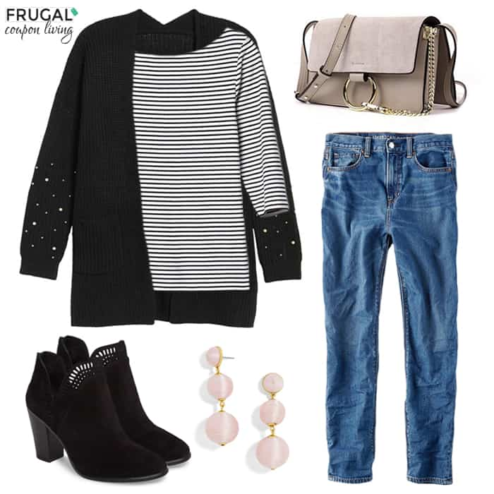 Frugal Fashion Friday Cozy and Comfy Fall Fashion