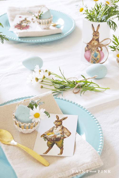 Free Easter Printables You Want this Spring!