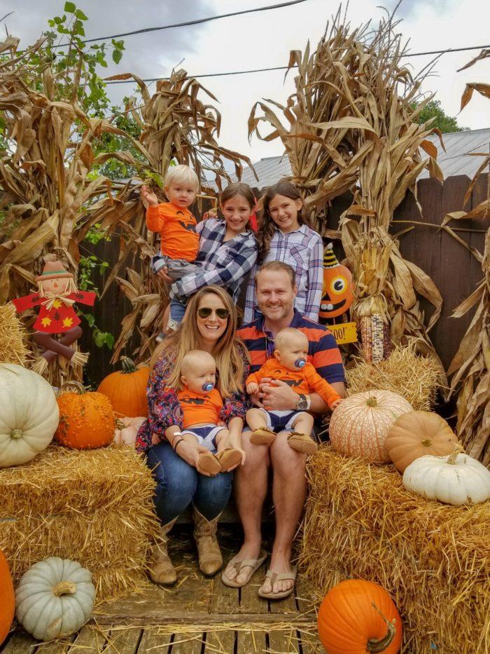Cox Farm Photo Spots