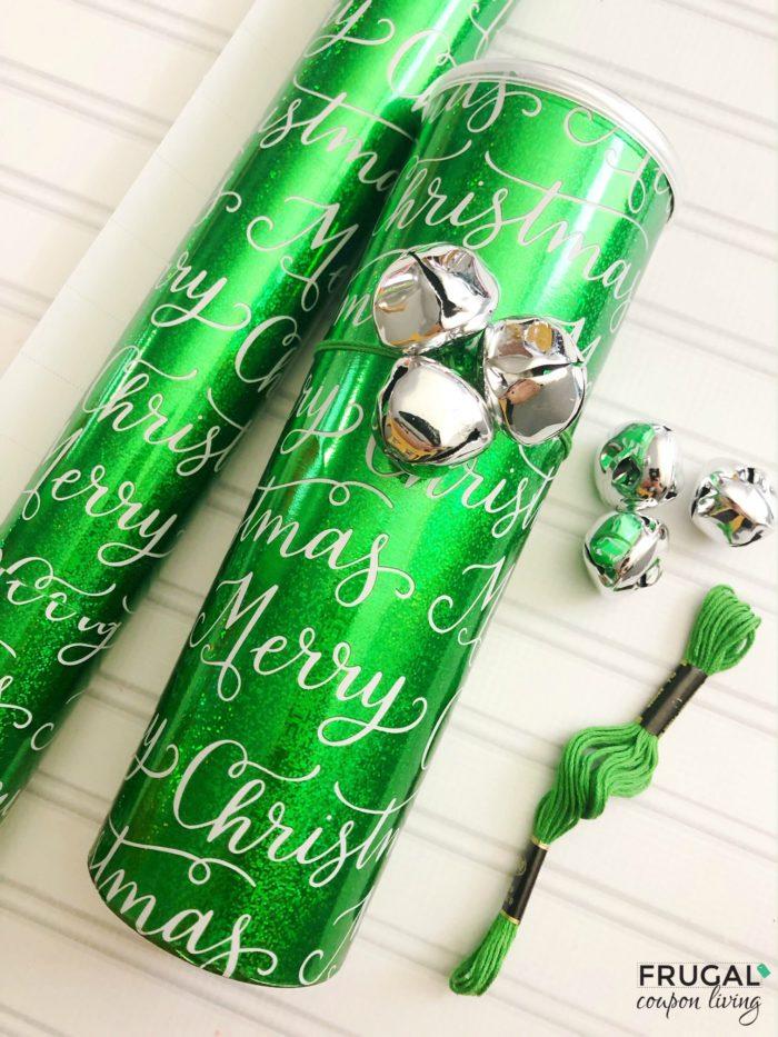 Pringles Can Idea Christmas
