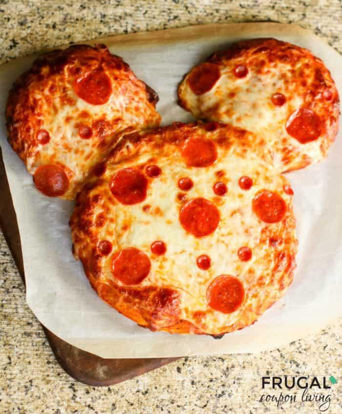 Easy Mickey Food Recipe
