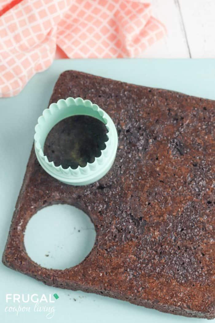 Brownie Baking Hacks