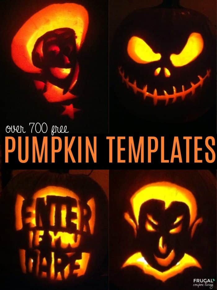 free pumpkin templates over 700 characters and designs for halloween free pumpkin templates over 700