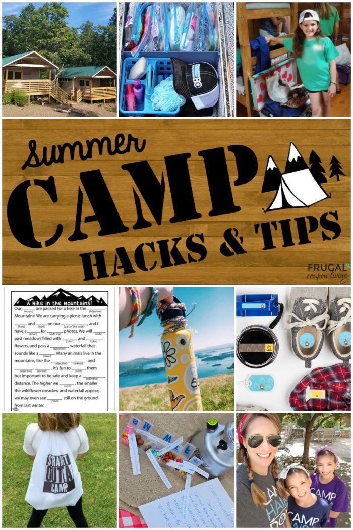 Summer Sleepaway Camp