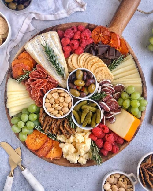 Easy & Cheap Trader Joe's Charcuterie Board Ideas