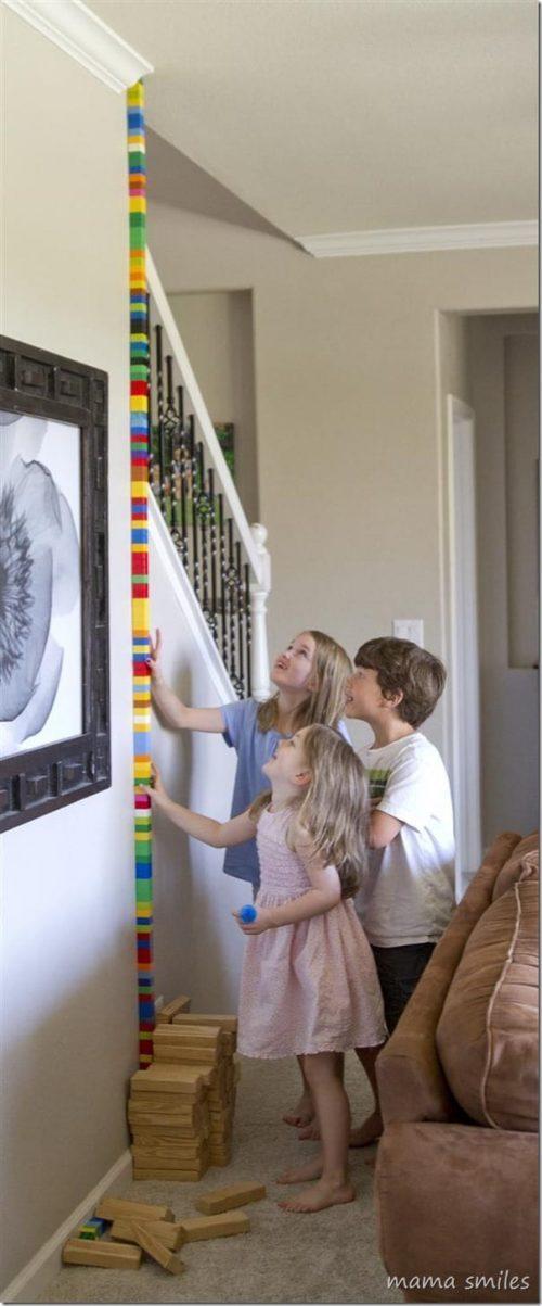 LEGO Challenge STEM Ideas for Kids