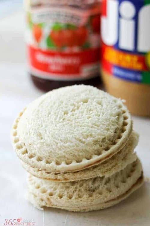 How to Make Uncrustables - Low Cost & in Bulk