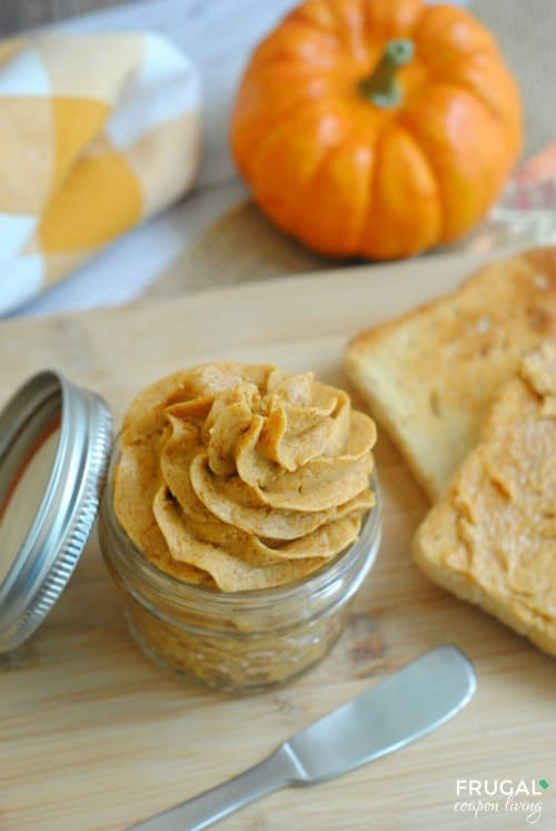 Pumpkin Butter Recipe + Canned Pumpkin Puree Recipes