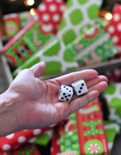 Holiday Party Games for Adults and Kids