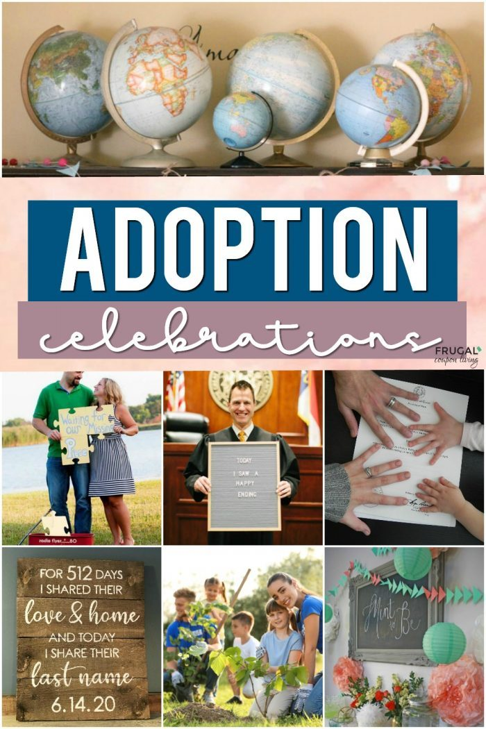 Adoption Celebrations & Party Ideas | Quotes, Themes, Photos, & More