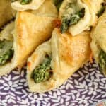 puff pastry asparagus frugal coupon living