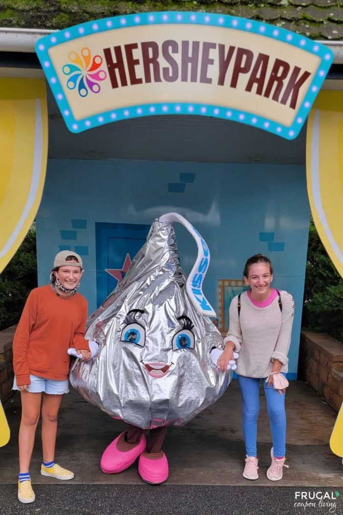things to do at Hersheypark