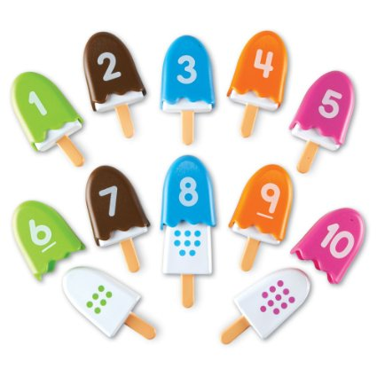 Learning Resources – Counting Pops – TODDLER GIFT only $4.99