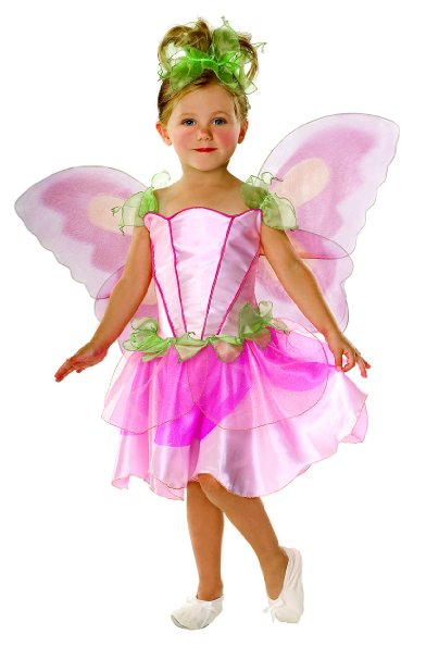 Amazon: Fun with Butterfly Dress up! Tutu, Wings & Wands! As low as $7!