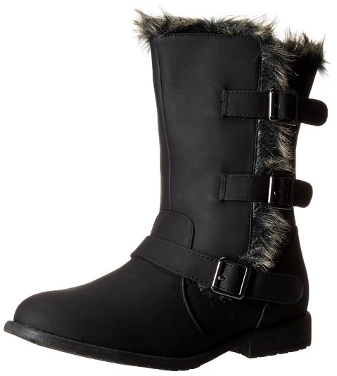 Hurry! Kenneth Cole Boots little/big Girl sizes as low as $12!!