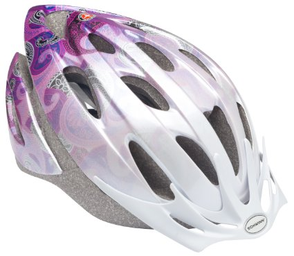 Schwinn Bicycle helmet only $9!! Get it before the prices go UP for the season!
