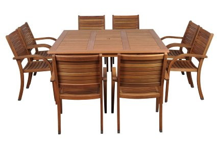 DOTD – 50% off High end Wooden Patio Furniture!