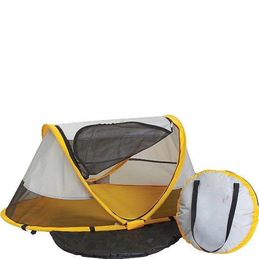 Amazon: KidCO Peapod Portable Bed, Sunshine – only $40!! (reg. $70)