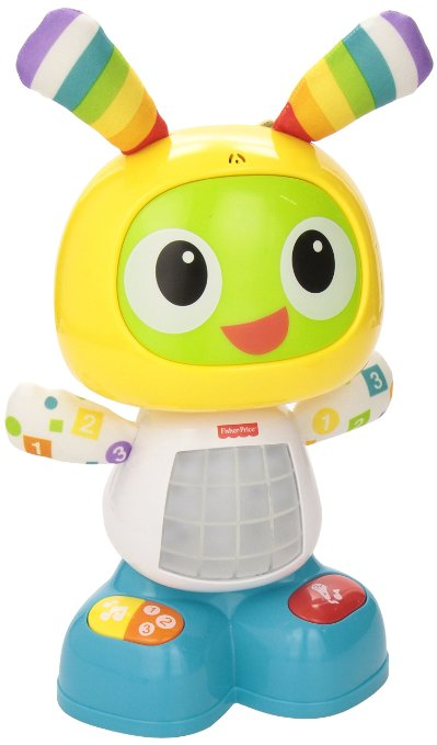 Fisher-Price Bright Beats Dance & Move BeatBo – $30 (reg. $40)