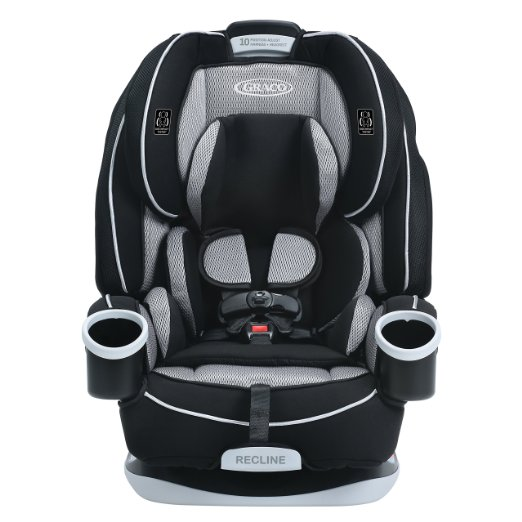 20% off 2 Graco 4ever all-in-one Car seats!! Only $239.99!