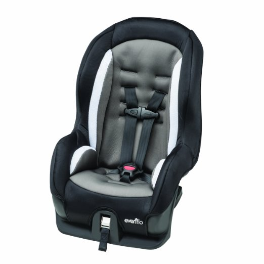 Evenflo Tribute Sport Convertible Car Seat, Willa – Only $39.88!!! Reg.