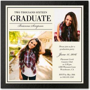 academic_honor-graduation_invitations-magnolia_press-black