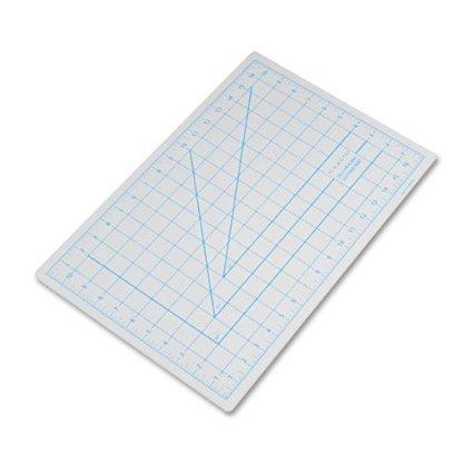 BEST PRICE: X-Acto Self-healing cutting mat, nonslip bottom 12 vs 18in.