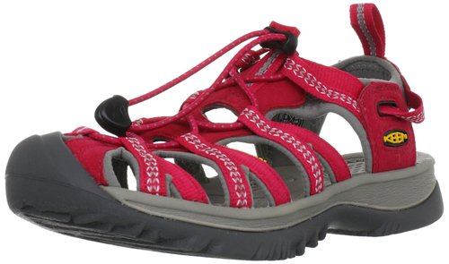 KEEN Women's Whisper Sandal – as low as $44-$70 in TONS of sizes – LISTED FOR YOU!
