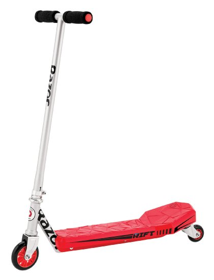 Highly Rated Razor Rift Scooter – Only $21.02 (reg $69.99)