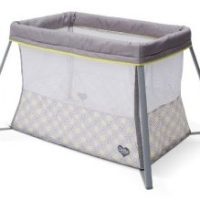 Delta Children Viaggi Plus Playard, Mosaic -- Only $32.99 (reg. $79.99)!!