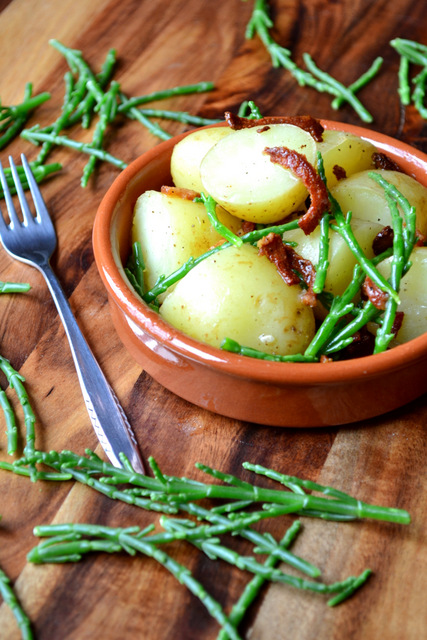 https://i2.wp.com/frugalfeeding.com/wp-content/uploads/2013/04/Potato-and-Samphire-Salad.jpg
