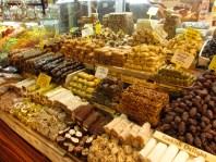 Goodies in the Spice Bazaar